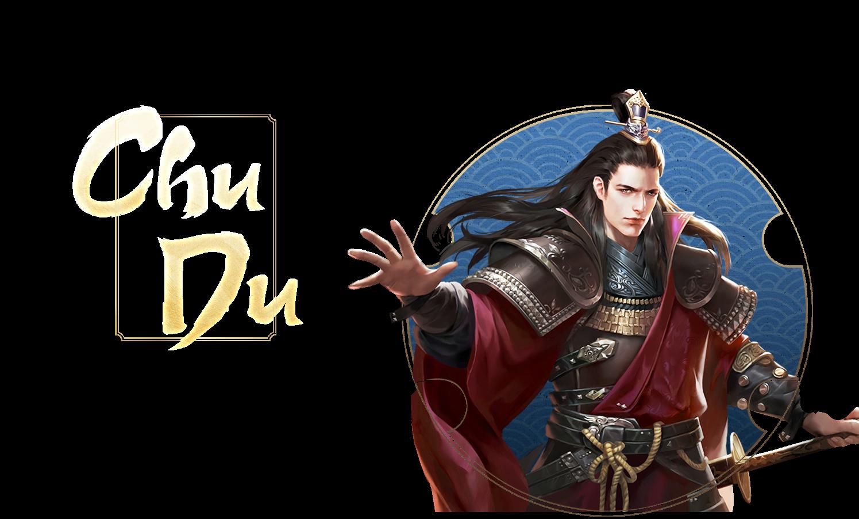Chu Du